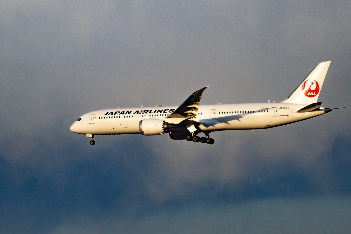 ANA and Japan Airlines drastically reduce aviation fuel expense
