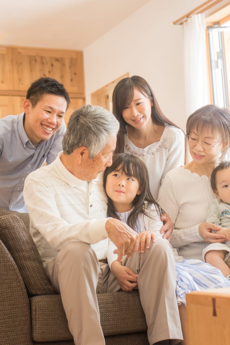 An overview on Japan's vacant houses, aging population and low birth rate situation