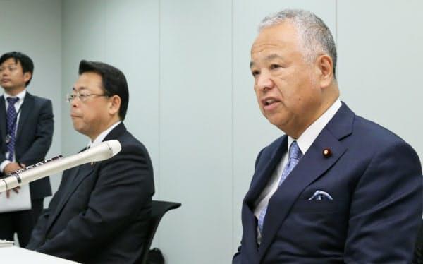Japan investment tax reform